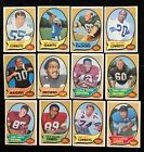 Top Green Bay Packers Rookie Cards of All-Time 42