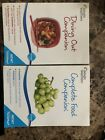 SET 2 WEIGHT WATCHERS Points Plus COMPLETE FOOD DINING OUT 2011 COMPANION Books