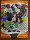 Jeff Skinner Cards, Rookie Cards Checklist and Autograph Memorabilia Guide 24
