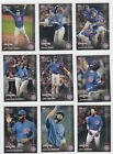 2016 Topps Now Chicago Cubs World Series Champions Team Set 5