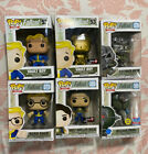 Ultimate Funko Pop Fallout Figures Checklist and Gallery 75