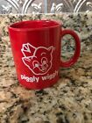 Piggly Wiggly Red Advertising  Cup Mug