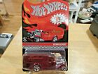 Hot Wheels Blown Delivery 2010 Red Line Club Exclusive HTF