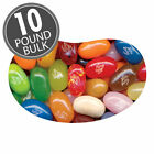 49 ASSORTED FLAVORS Jelly Belly Jelly Beans 10 LBS BEST PRICE SHIPS FREE