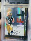 ⭐️ 2008 Jordy Nelson Absolute Memorabilia #274 RC RPA Rookie Patch Auto 299🔥