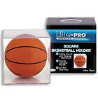 Basketball Ultra Pro Acrylic Display Case Holder new in box