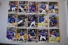 2017 Topps Now Road to Opening Day Baseball Cards 8
