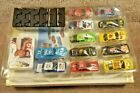 1990s Racing Champions 164 Diecast NASCAR 12 Car Set With Stands  Cards