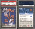 2014-15 Upper Deck NCAA March Madness Collection Basketball Cards 13