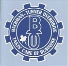 Takin' Care of Business [1998] by Bachman-Turner Overdrive (CD, Apr-1998, PSM...