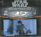 2010 Topps The Empire Strikes Back 3D Trading Cards 15