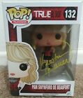 Kristin Bauer Signed Funko Pop PSA DNA True Blood 50 First Date Once Upon a Time