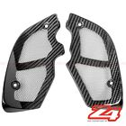 2008-2017 CB1000R Air Intake Ram Grille Cover Guard Fairing Cowling Carbon Fiber