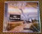 CREED - Human Clay ... BRAND NEW FACTORY SEALED CD ... FREE SHIPPING !!!
