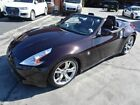 2012 Nissan 370Z Touring 2012 for $7600 dollars