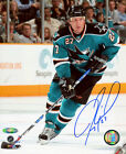 Jeremy Roenick Cards, Rookie Cards and Autograph Memorabilia Guide 29