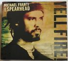 Michael Franti And Spearfish Yell Fire CD