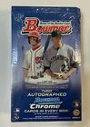 2012 Bowman Baseball Jumbo Factory Sealed Hobby Box