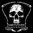 Goatwhore - Carving Out the Eyes of God CD - NEW Black Death Metal Album