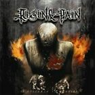 RISING PAIN - EXISTENCE IS FUTILE CD