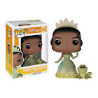 Funko Pop The Princess and the Frog Figures Checklist and Gallery 13
