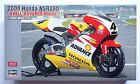 HASEGAWA 1/12 Honda NSR250 Shell Advance 2000 WGP250 #21703 limited model kit