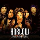 HARLOW CD - Now & Then  1985-2008  HAIR METAL / GLAM / SLEAZE