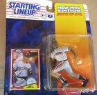 Starting Lineup 1994 Figure and Card TONY PHILLIPS  Detroit Tigers MLB