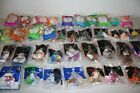 McDonald Toys Years 2000-2010 Mix & Match Buy4Get1Free Complete Your Collection