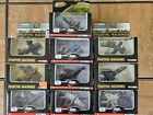 Corgi Fighting Machines Fighter Planes Bombers Jets 1400 Scale Diecast War Lot
