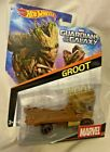Mattel Hot Wheels Marvel Guardians Groot 14 Flatbed 2014 Die Cast Car 164 NIP