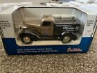Liberty Classic Amoco 1937 Chevrolet Tanker Bank w/ key, NOS Limited Edition
