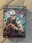 2018 Panini ORIGINS FOTL First Off the Line Unopened Football Hobby Box