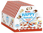 2057 1kg Kinder Happy Moments Mini Mix 12 x 162g Packung  1944kg