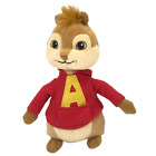Ty Beanie Babies Alvin and the Chipmunks Alvin 6.5