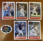 2020 Topps Future Stars Club Baseball Cards 20