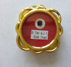 RARE 2nd Cl Relic S Therese of the Child Jesus OCD Lisieux w Authentic reliquary