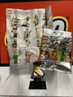 Lego 71027 Minifigures Series 20 #5 Pirate Girl  NEW