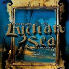 LYDIAN SEA CD - Portraits Of Thought  1995  AOR / MELODIC HARD ROCK / PROG indie