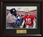 Emmitt Smith Cards, Rookie Cards Checklist and Autograph Memorabilia Guide 51