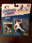 SEALED STARTING LINEUP MLB DAVE RIGHETTI NY YANKEES FIGURE MOC KENNER 1989