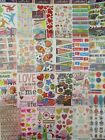 STICKO Scrapbooking Craft Stickers Lot of 25 Packs No Duplicates As Pictured