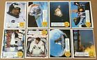 1969 Topps Man on the Moon Trading Cards 13