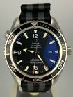 OMEGA Seamaster Planet Ocean 600M 2200.5000 45 mm Full-Size Co-Axial
