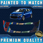 New Painted To Match - Front Bumper Cover Fascia For 2017-2020 Chevy Sonic Rs