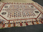 tree of life modern rug Amazing tribal carpet 94x128 Pictorial