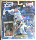 STARTING LINEUP * ROGER CLEMENS * 2000 EDITION HASBRO * MLB SPORTS COLLECTIBLES