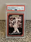 1998 Starting LineUp Cooperstown Collection - FRANK ROBINSON - PSA 9 Mint - pop1