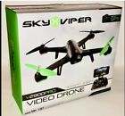 Sky Viper v2900PRO Streaming Video Drone GPS with AUTO Launch 01620