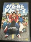 Are We There Yet DVD New Sealed Starring Ice Cube 2005